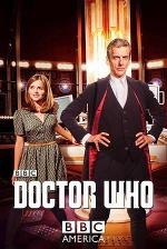 Постер Доктор Кто 9 сезон