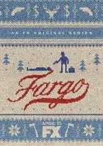 Постер Фарго 1 сезон