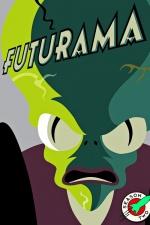 Постер Футурама 2 сезон