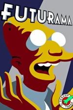 Постер Футурама 3 сезон