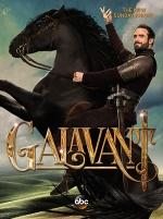 Постер Галавант 1 сезон