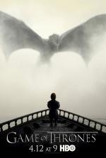 Постер Игра престолов 5 сезон