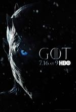 Постер Игра престолов 7 сезон