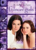 Постер Девочки Гилмор 3 сезон