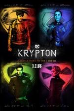 Постер Криптон 1 сезон