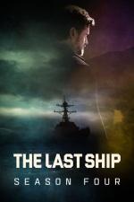 Постер Последний корабль 4 сезон