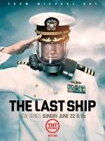 Постер Последний корабль 1 сезон