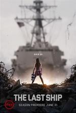 Постер Последний корабль 2 сезон