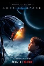 Постер Затерянные в космосе 1 сезон