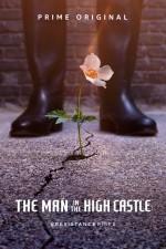 Постер Человек в высоком замке 3 сезон