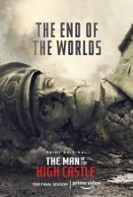 Постер Человек в высоком замке 4 сезон