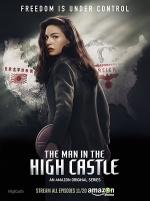Постер Человек в высоком замке 1 сезон