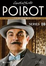 Постер Пуаро 10 сезон