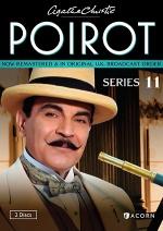 Постер Пуаро 11 сезон