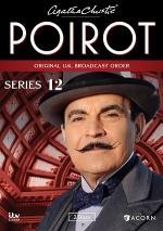 Постер Пуаро 12 сезон