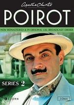 Постер Пуаро 2 сезон