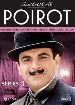 Постер Пуаро 3 сезон