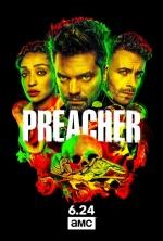 Постер Проповедник 3 сезон