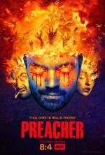 Постер Проповедник 4 сезон