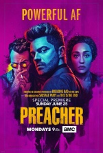 Постер Проповедник 2 сезон