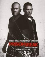 Постер Побег 5 сезон