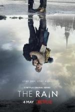 Постер Дождь 1 сезон