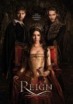 Постер Царство 1 сезон