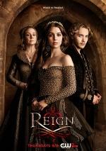 Постер Царство 2 сезон