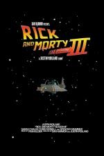 Постер Рик и Морти 3 сезон