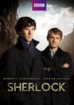 Постер Шерлок 3 сезон