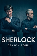 Постер Шерлок 4 сезон