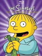 Постер Симпсоны 13 сезон