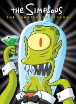 Постер Симпсоны 14 сезон
