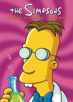 Постер Симпсоны 16 сезон
