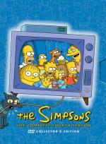 Постер Симпсоны 4 сезон