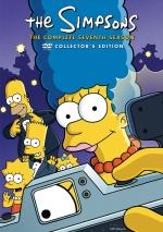 Постер Симпсоны 7 сезон