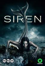 Постер Сирена 1 сезон
