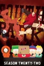 Постер Южный Парк 22 сезон