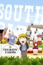 Постер Южный Парк 23 сезон