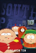 Постер Южный Парк 10 сезон