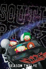 Постер Южный Парк 12 сезон