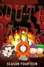 Постер Южный Парк 14 сезон