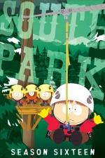 Постер Южный Парк 16 сезон