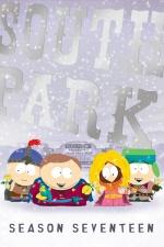 Постер Южный Парк 17 сезон