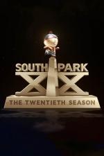 Постер Южный Парк 20 сезон