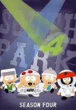 Постер Южный Парк 4 сезон