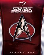 Постер Звездный путь: Следующее поколение 1 сезон