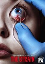 Постер Штамм 1 сезон