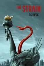 Постер Штамм 3 сезон