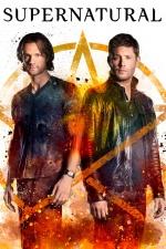 Постер Сверхъестественное 13 сезон